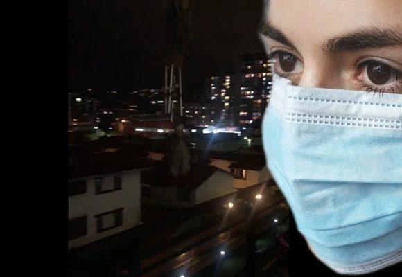 [VIDEOS] Resuenan aplausos en Colombia para médicos que luchan contra el Coronavirus