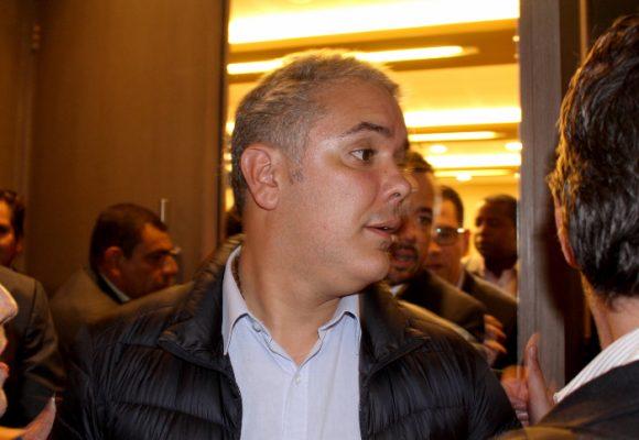 ¿Abandono del gobierno Duque a los colombianos en Italia?