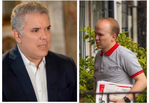 La rebelión de los alcaldes contra Duque