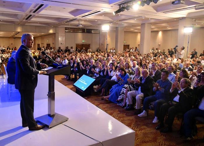 Iván Duque, ¿el presidente de los ricos colombianos?
