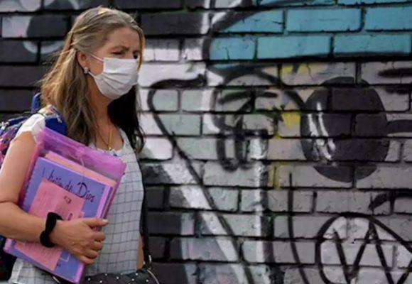 El coronavirus, más allá de la muerte