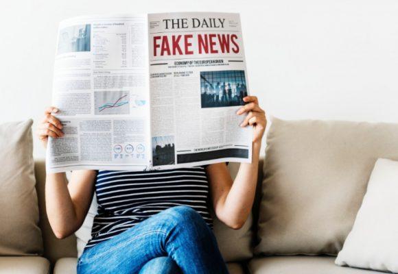 Las noticias falsas son más peligrosas que el Coronavirus