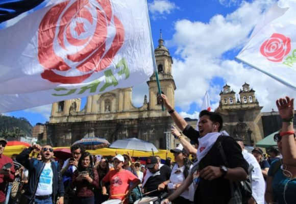 ¿Por qué fracasó el partido político de las Farc?