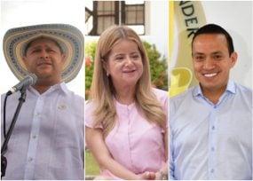 Gobernadores y alcaldes drásticos: más allá de Duque