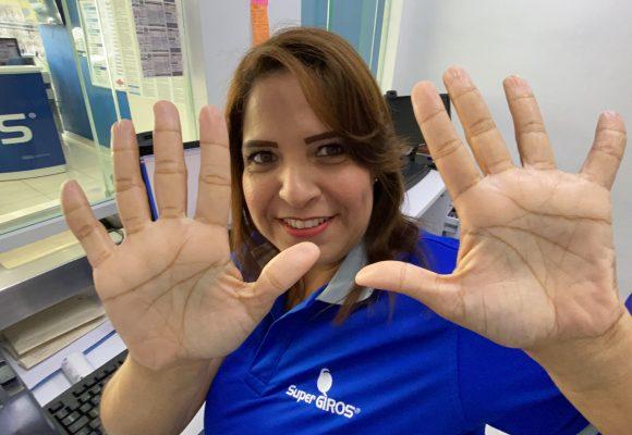La empresa que enseña a lavarse bien las manos para atajar el Coronavirus