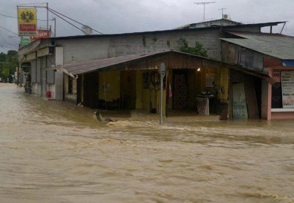 El calvario que se nos viene con las inundaciones