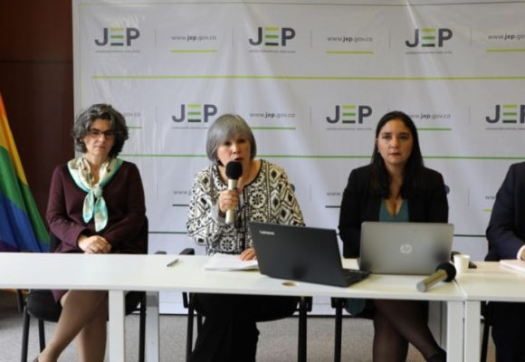¿Por qué la JEP es un ejemplo para el mundo?