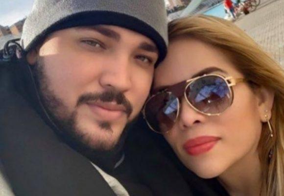 Fuerte respuesta de ex esposa de Jessi Uribe a La Red