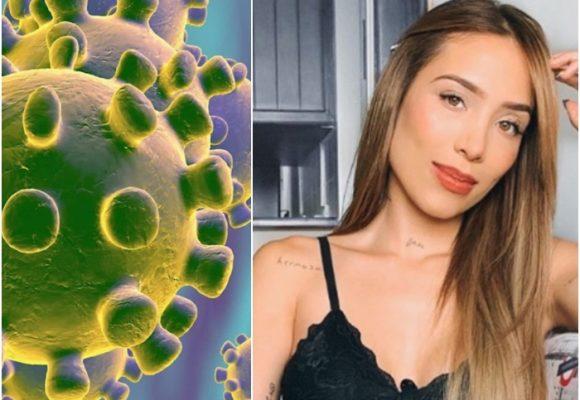 El Coronavirus llega a Colombia y el país solo piensa en el embarazo de Luisa Fernanda W