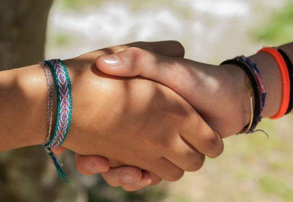 Solidaridad y cooperación, claves para enfrentar la crisis derivada de la pandemia