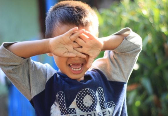 La pesadilla de ser niño en Colombia