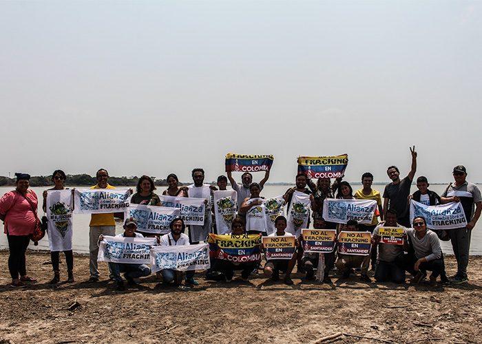 Alianza Colombia Libre de Fracking
