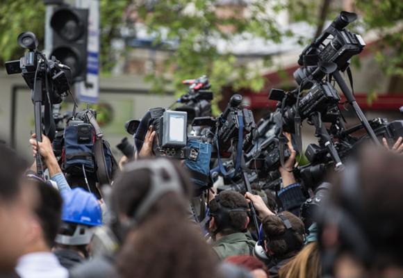 Ser periodista en Colombia, un sueño a prueba de balas
