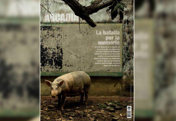 El fin de la Revista Arcadia