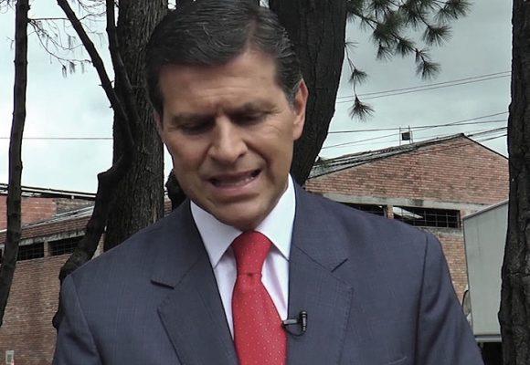 El dolor de Ricardo Henao en tiempos de Coronavirus