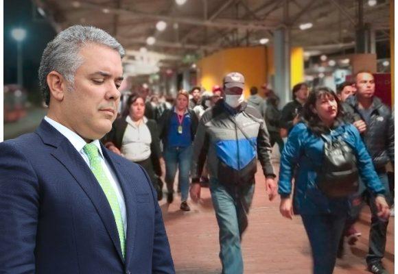 A esto se enfrentan los que violen la cuarentena en Colombia