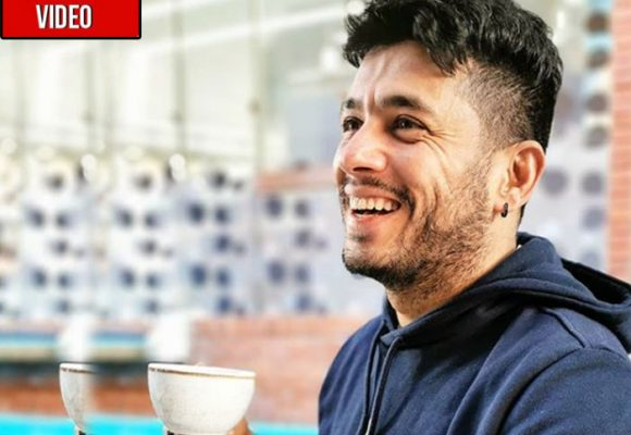 Santiago Alarcón, la compañía que tienen miles de colombianos con insomnio