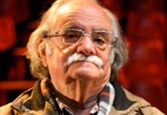 El teatro le dice adiós a Santiago García