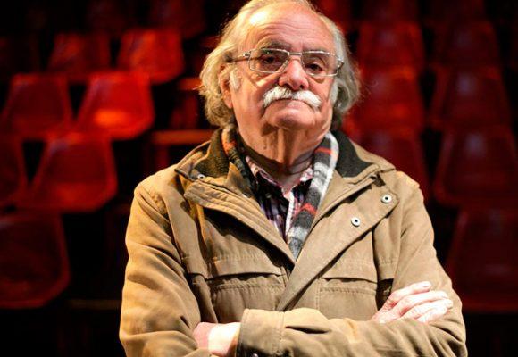 La dura batalla que Santiago García le dio al Alzheimer