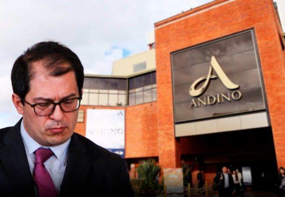 Fiscalía, a destapar pruebas que no quiso mostrar de bomba en el Andino
