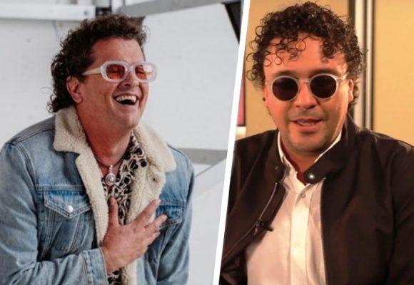 Carlos Vives y Andrés Cepeda darán conciertos desde casa