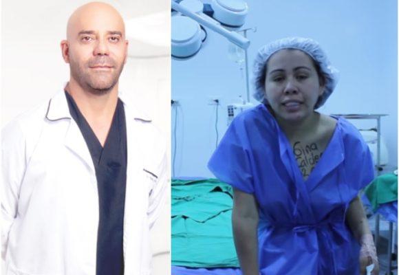 Dos mujeres fallecen tras ser operadas por cirujano que recomienda Yina Calderón