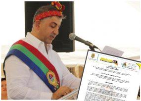 El decreto en Maicao que tiene a la gente en las calles
