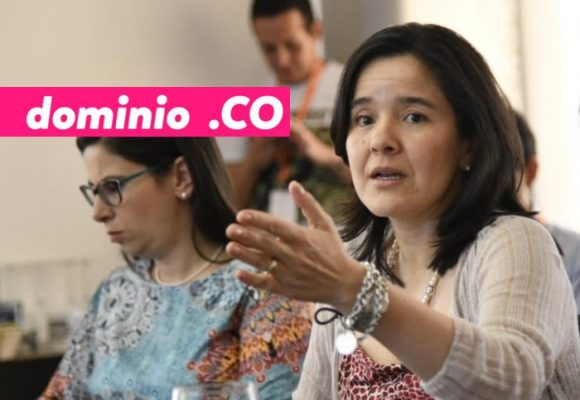 El dominio .CO, adjudicado vía audiencia electrónica liderada por MinTic
