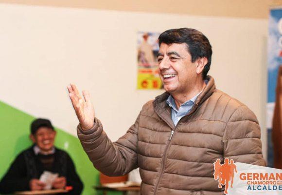Alcalde de Pasto confirma que está libre de coronavirus y acalla rumores