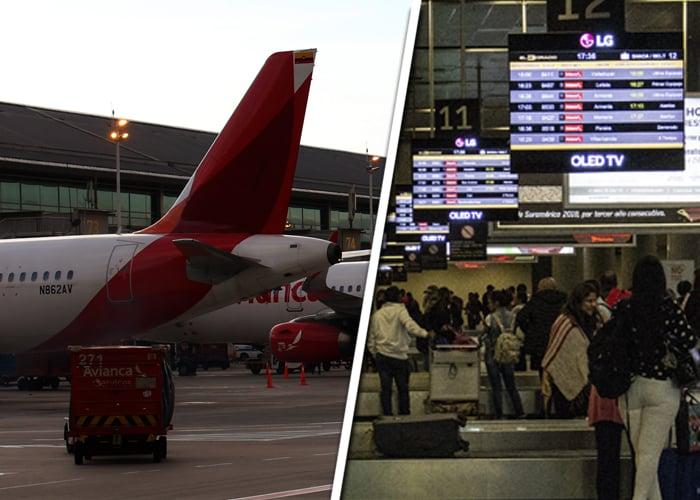 Disparada de precio de los pasajes de Avianca poscuarentena