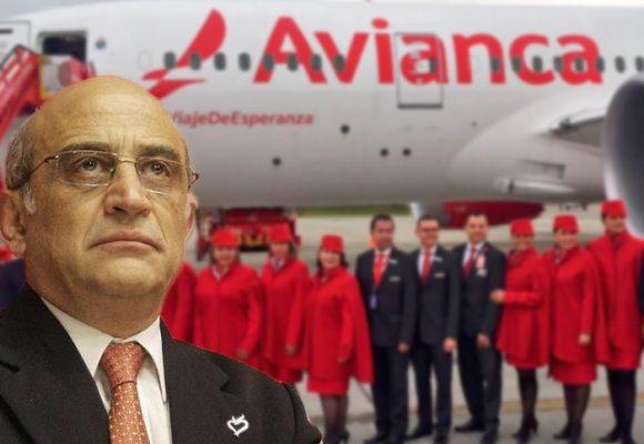 La arrogancia de Efromovich nos hizo detestar a Avianca