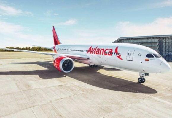 Salvar Avianca es salvar el turismo en Colombia