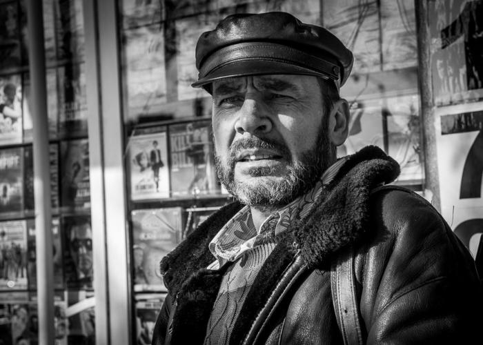 A la memoria de Luis Miguel Madrid