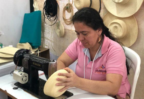 Más de 16 mil artesanos se benefician con las medidas del Gobierno