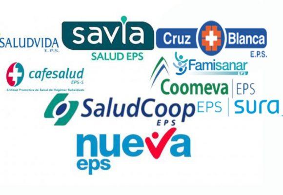 Las EPS en Colombia, ¿más peligrosas que el mismo coronavirus?