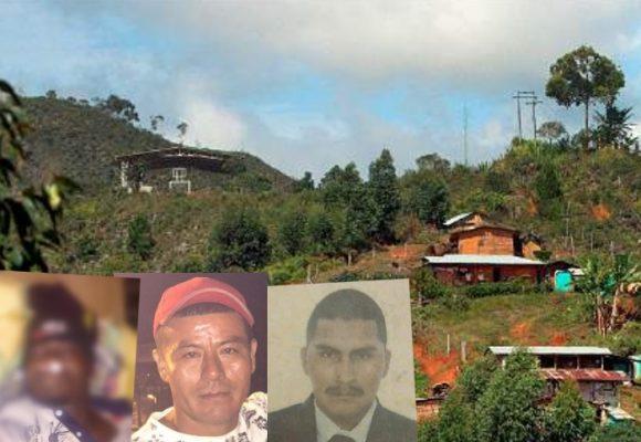 Tres líderes asesinados en una tarde: el Cauca bajo fuego en plena cuarentena