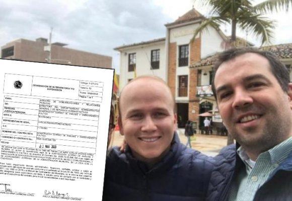 El polémico contrato de $150 millones de la alcaldía de La Ceja, Antioquia