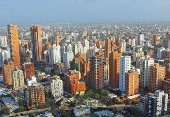 Barranquilla, una ciudad siempre bella