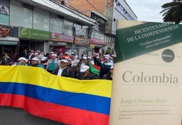 Una dosis de historia colombiana para la cuarentena
