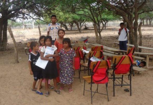 La educación en Colombia está enferma y no es por coronavirus