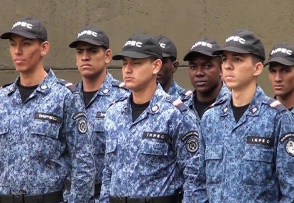 Sobre la resiliencia del Cuerpo de Custodia y Vigilancia - INPEC