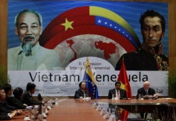 Venezuela: ¿el Vietnam de Sudamérica?