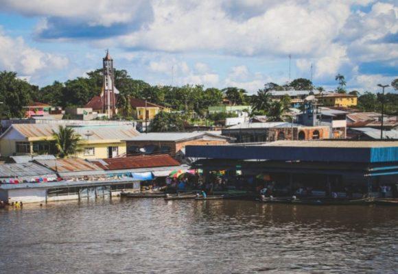 La inminente calamidad que se abre paso en Leticia