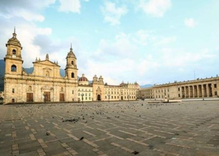 Siete posibilidades del coronavirus en Colombia