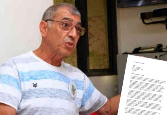Carta abierta a William Dau, alcalde de Cartagena