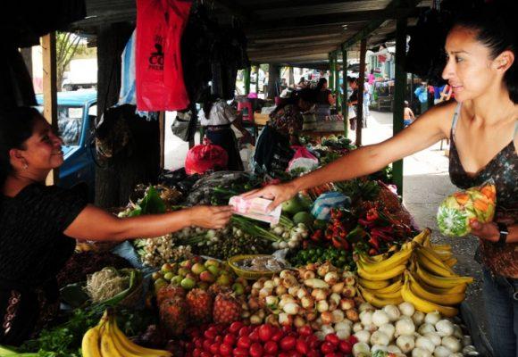 Del campo a la casa: la mejor forma de mercar en cuarentena