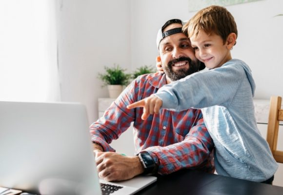 Así los padres podrán educar mejor a sus hijos sobre el COVID-19