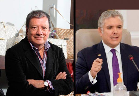 El vainazo de Mario Hernández a Duque