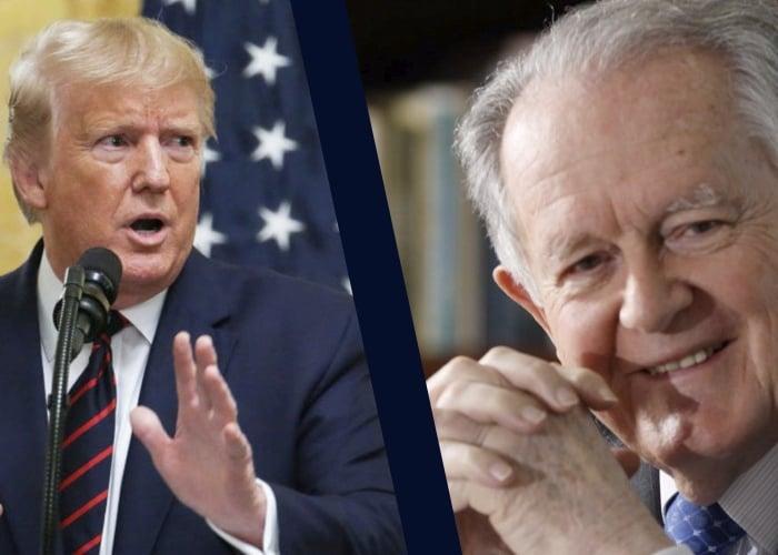 Luis Carlos Sarmiento, el colombiano que le da tres vueltas a Trump