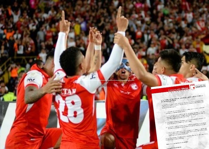 El insoportable machismo del fútbol colombiano desenmascarado por el COVID-19